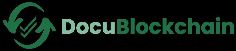 Docu blockchain